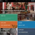 Comment acheter les entrées pour le musée de l'Hermitage