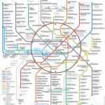 Comment utiliser le métro à Moscou et quelles stations visiter