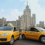 Comment prendre un taxi à Moscou, Saint-Pétersbourg ou d'autres villes russes
