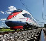 Voyager entre Moscou et Saint Petersburg