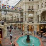 Faire du shopping à Moscou du GUM au Marché Izmaïlovo