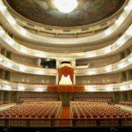 Opéra et ballet à Saint-Pétersbourg : où aller et comment acheter les billets
