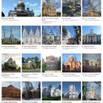 Les principales cathédrales de Saint-Pétersbourg. Entrées et horaires