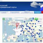 Où demander mon visa pour la Russie si j'habite à l'étranger?