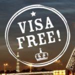 Est-il possible de voyager en Russie sans visa ?