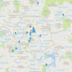 Que voir et faire à Moscou en 1, 2, 3, 4 ou 5 jours: itinéraires