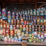 Souvenirs-russie