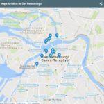 Que voir et faire à Saint-Pétersbourg en 1, 2, 3 ou 4 jours: itinéraires