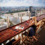Lieux pour profiter des plus belles vues de Moscou