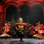 Spectacles de folklore russe à Moscou et à Saint-Pétersbourg