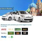 Louer voiture Russie prerequis