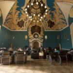 Gares en Russie: consignes à bagages, wifi et autres services