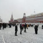 Meteo en Russie