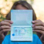 Visa electronique en Ouzbekistan