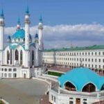 Kremlin Kazan - Image selectionnee