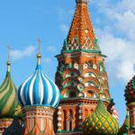 La Cathedrale Saint-Basile de Moscou