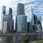Moscou City