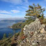 Que faire sur le lac Baikal