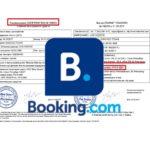 Voucher touristique pour la Russie via Booking.com