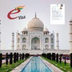 Visa electronique en ligne Inde
