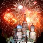 Les jours feriés et celebrations en Russie