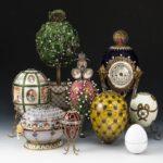 Musee Faberge Saint-Petersbourg