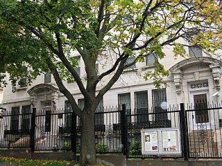 Consulat de Russie à Montréal