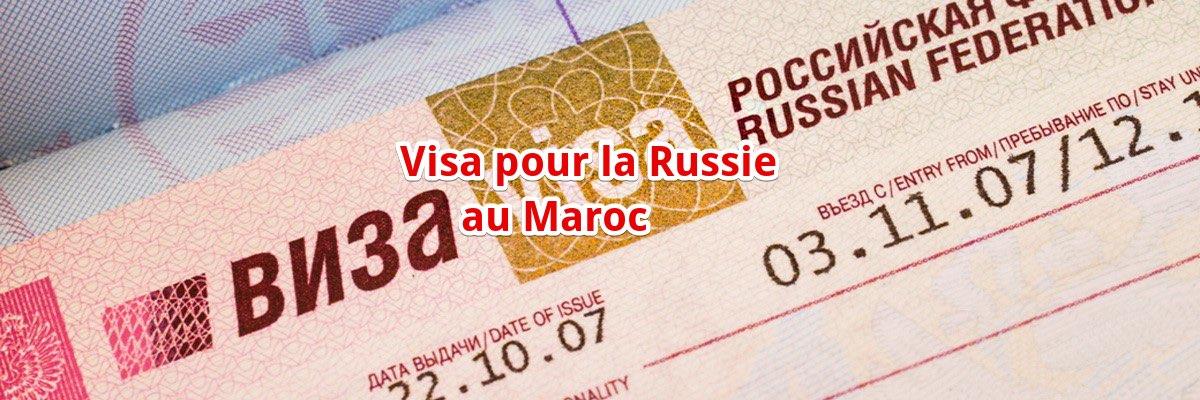 Visa-pour-la-Russie-au-Maroc