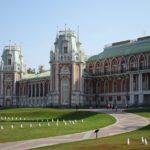 Grand Palais Tsaritsyno